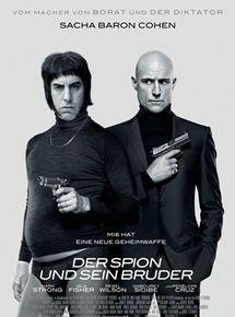 Der Spion Und Sein Bruder Wiki