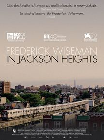 In Jackson Heights