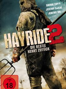 Hayride 2 - Die Bestie kehrt zurück