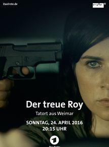 Tatort Der Treue Roy