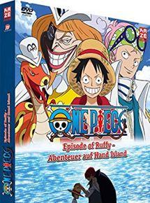One Piece: Episode of Ruffy - Abenteuer auf Hand Island