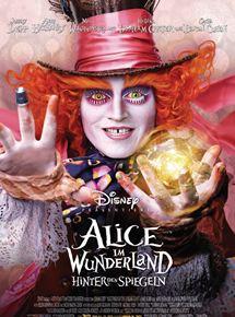 Alice im Wunderland 2: Hinter den Spiegeln