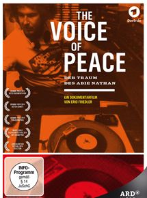 The Voice Of Peace - Der Traum des Abie Nathan