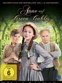 Anne Auf Green Gables Film 2016 Filmstarts De