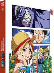One Piece – TV Special: Episode of Nami – Die Tränen der Navigatorin. Die Verbundenheit der Kameraden