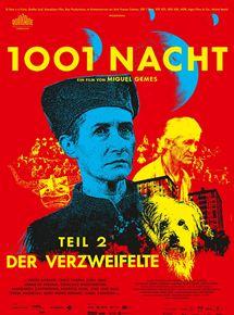 1001 Nacht: Teil 2 - Der Verzweifelte