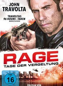 Rage Tage Der Vergeltung Film 2016 Filmstartsde