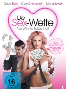 Die Sex-Wette - The Winner Takes It All