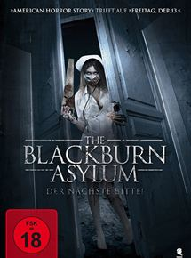 The Blackburn Asylum Stream