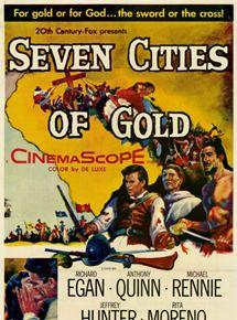 Die sieben goldenen Städte