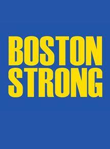 Boston Strong (Boston Marathon bombings movie)