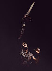 Evil Dead 4 / Army Of Darkness 2