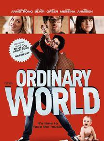 """Ordinary World - Eine ganz """"normale"""" Rockstar-Welt"""