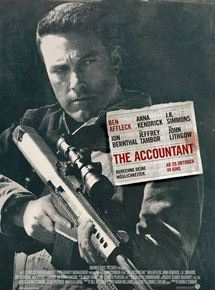 The Accountant Besetzung