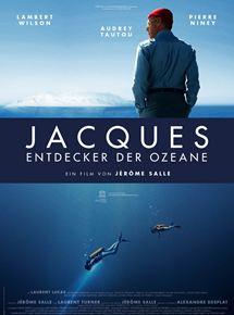 Jacques - Entdecker der Ozeane