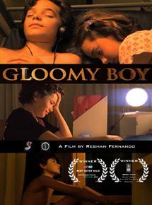 Gloomy Boy
