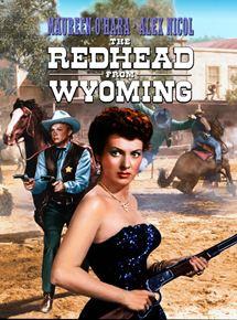 Feuerkopf von Wyoming