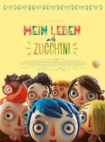 [GANZER~HD] Mein Leben als Zucchini STREAM DEUTSCH KOSTENLOS SEHEN(ONLINE) HD