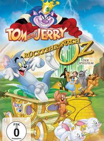Tom und Jerry: Rückkehr nach Oz