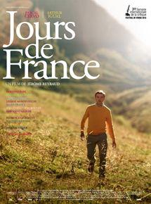 Vier Tage in Frankreich