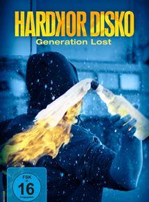 Hardkor Disko - Generation Lost