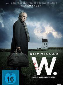 Kommissar W. - Auf Flanders Feldern