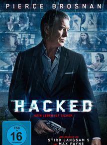 Hacked Kein Leben Ist Sicher Film 2016 Filmstartsde