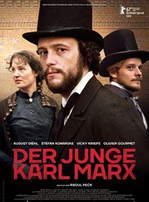 [GANZER~HD] Der junge Karl Marx STREAM DEUTSCH KOSTENLOS SEHEN(ONLINE) HD