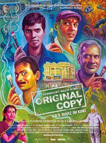 Original Copy - Verrückt nach Kino
