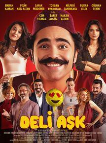 Deli Aşk Film 2017 Filmstartsde