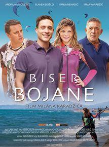 Die Perle von Bojana