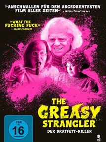 The Greasy Strangler: Der Bratfett-Killer