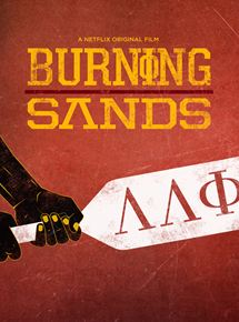 Burning Sands