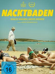 nacktbaden mit freunden