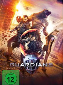 Guardians - Film 2017 - FILMSTARTS.de c1d4a7ab955