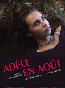 Adèle en août