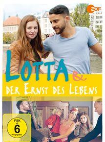 Lotta Und Der Ernst Des Lebens Mediathek