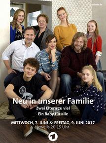 Neu in unserer Familie - Zwei Eltern zuviel