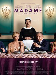 [GANZER~HD] Madame – Nicht die feine Art STREAM DEUTSCH KOSTENLOS SEHEN(ONLINE) HD