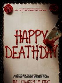 Happy Deathday VoD