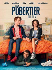 Das Pubertier - Der Film VoD