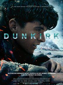 Dunkirk VoD