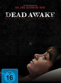 Dead Awake - Wenn du einschläfst bist du tot