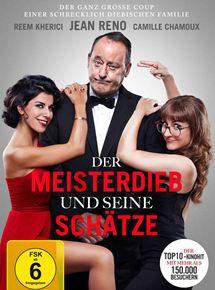 Der Meisterdieb Und Seine Schätze Trailer