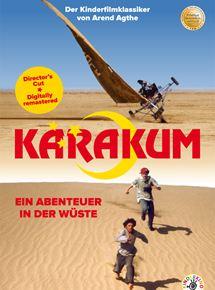 Karakum - Das Wüstenabenteuer