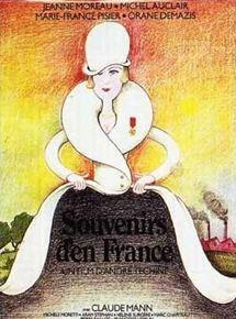 Erinnerungen aus Frankreich