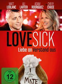Lovesick - Liebe an, Verstand aus