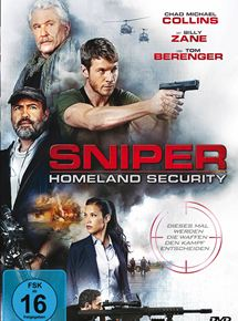 Sniper Homeland Security