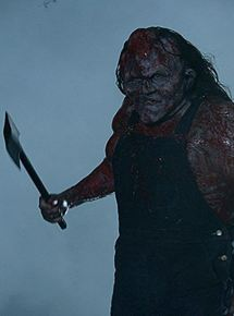 Hatchet 4 - Victor Crowley lebt