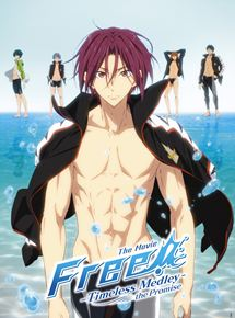 Free! - Timeless Medley #2